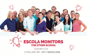 Escola de monitors